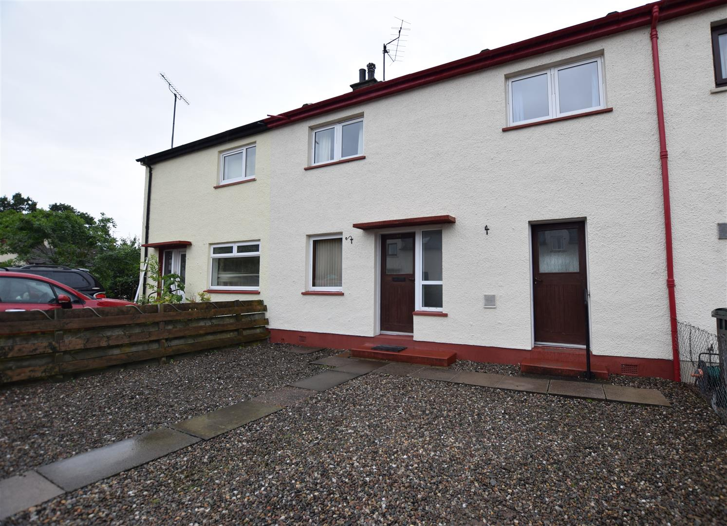 26, Broompark Crescent, Murthly, Murthly Perth, Perthshire, PH1 4HH, UK